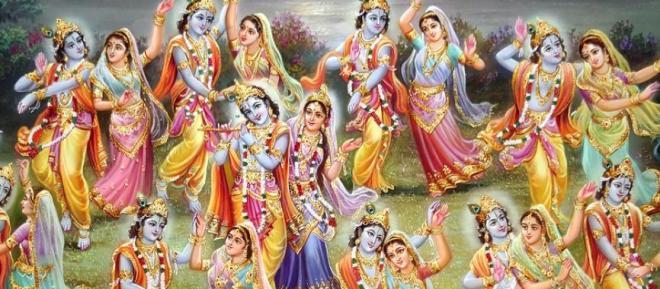 maharas-bhakti